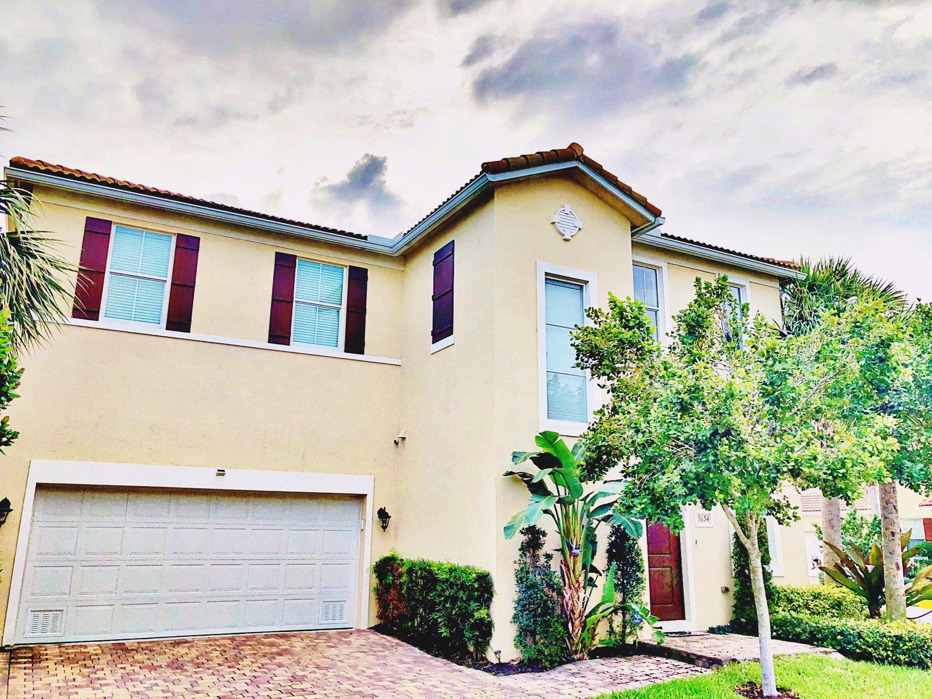 Home for sale in Estates At Heritage Club Boynton Beach Florida