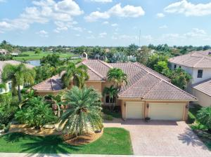 11620 S Sea Court, Wellington, FL 33449