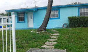 1236 W 3rd Street, Riviera Beach, FL 33404