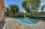 New Heated & Salt Chlorinated Pool