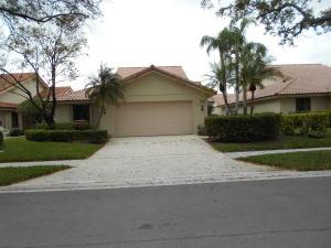 2820 Gettysburg Lane, West Palm Beach, FL 33409