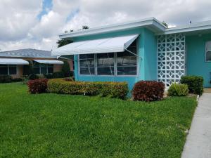265 South Boulevard, A, Boynton Beach, FL 33435