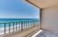 enjoy your own beach front views and the privacy