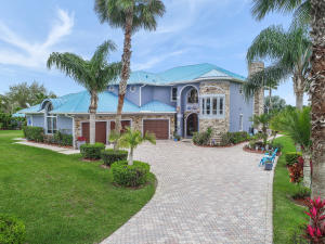 2159 SW Cameron Lane, Palm City, FL 34990