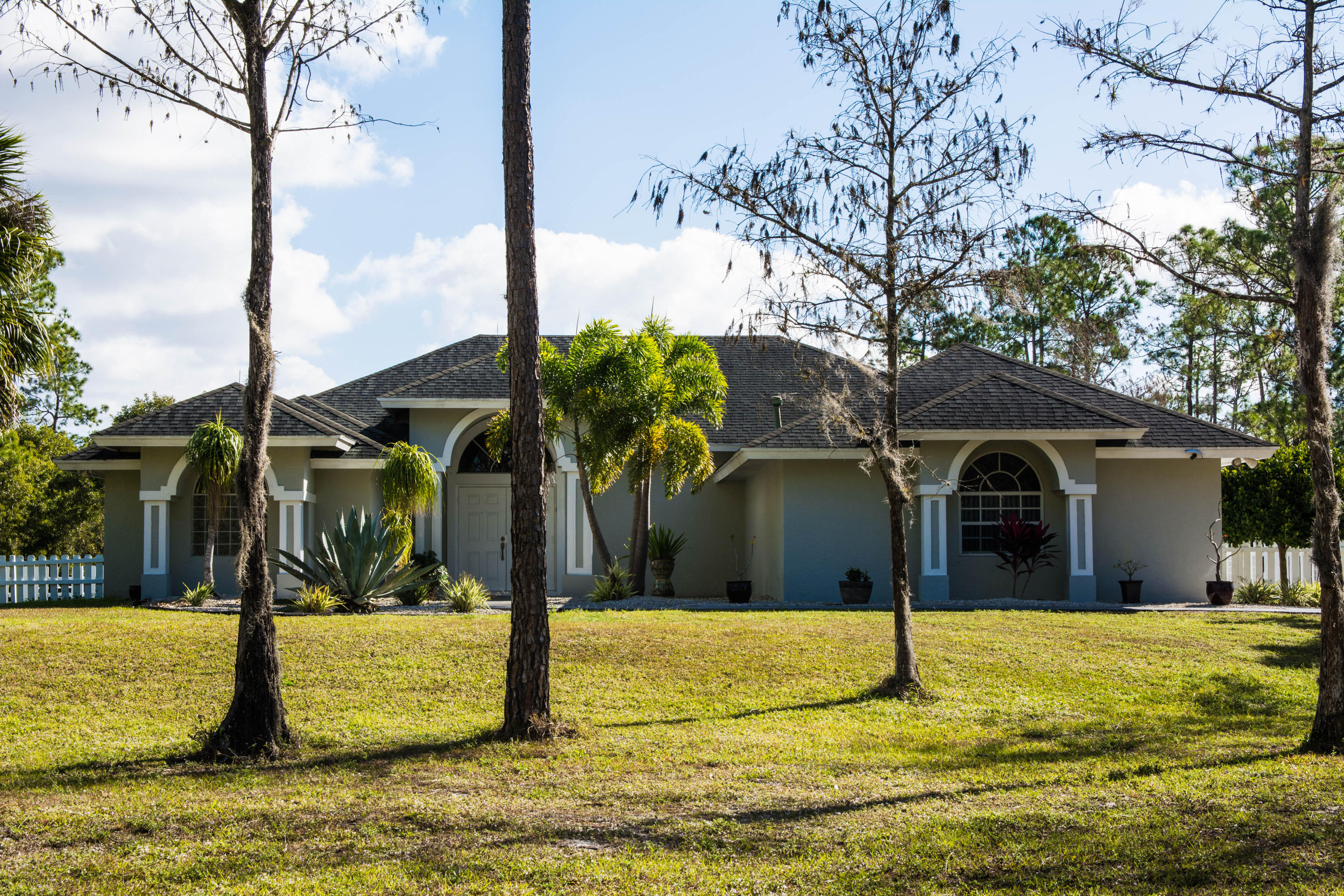 Loxahatchee- Florida 33470, 3 Bedrooms Bedrooms, ,2 BathroomsBathrooms,Residential,For Sale,Palm Deer,RX-10510782