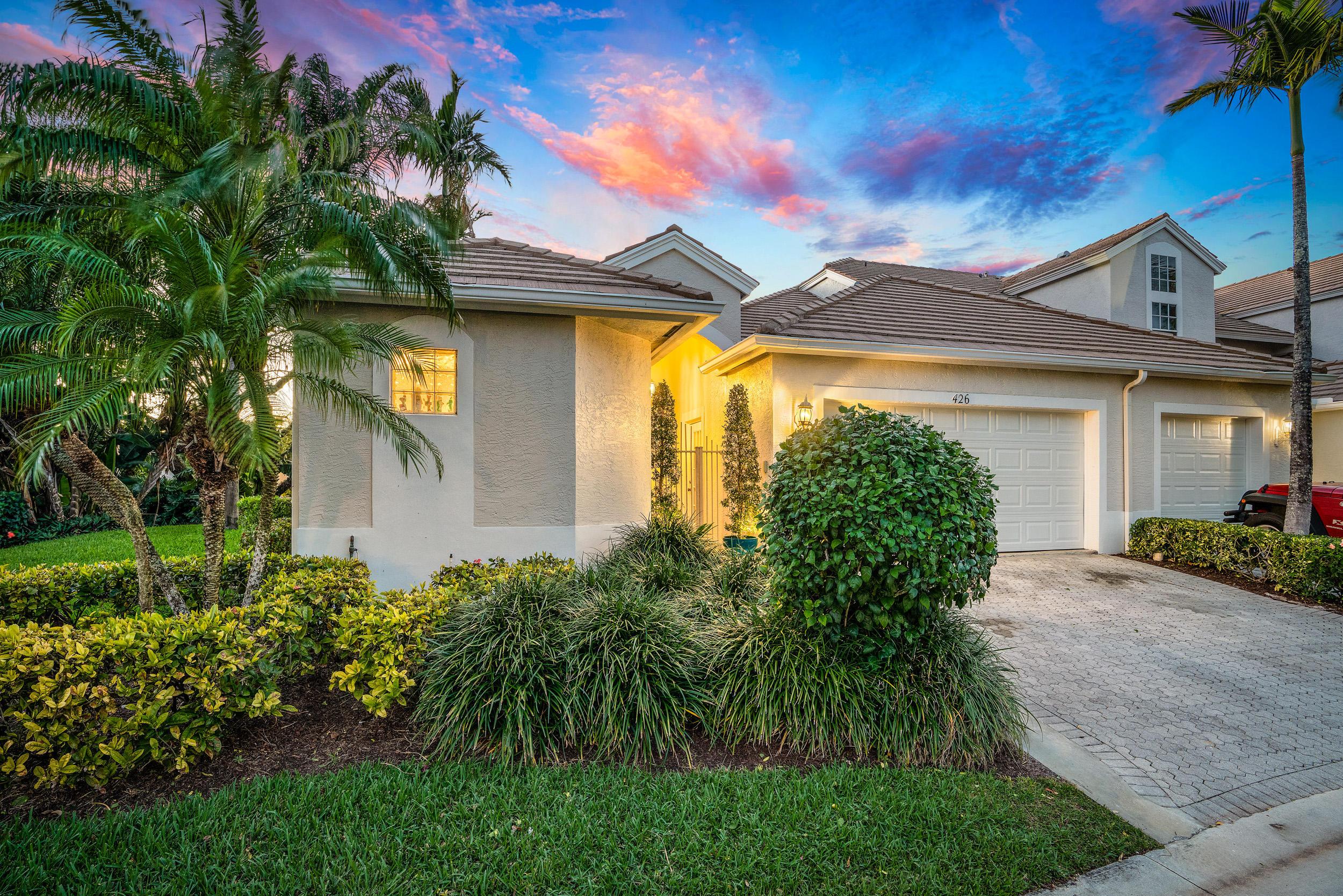 426 Coral Cove Drive Juno Beach FL 33408