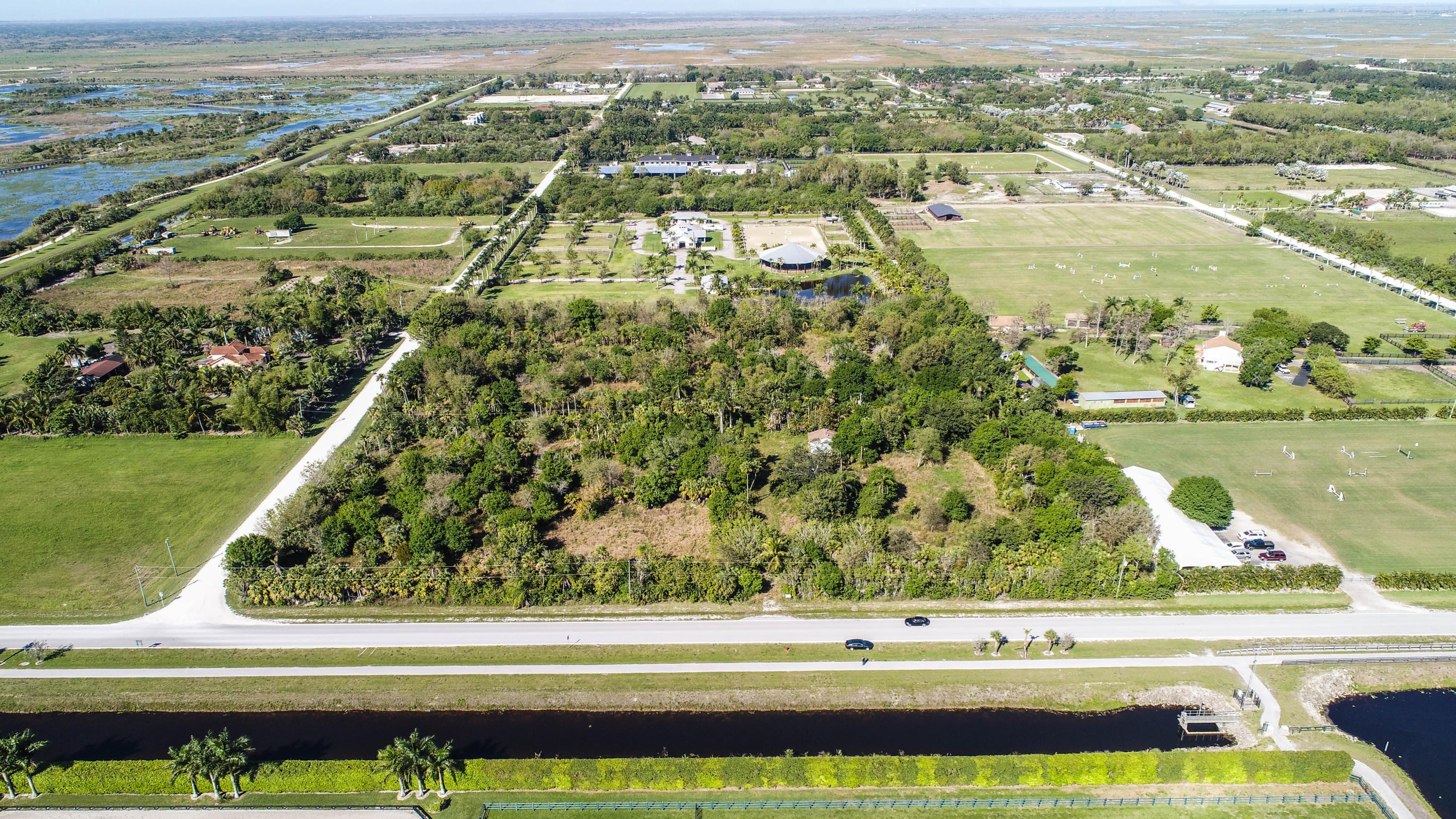 Wellington, Florida 33470, ,Land/docks,For Sale,Flying Cow Ranch,RX-10510853