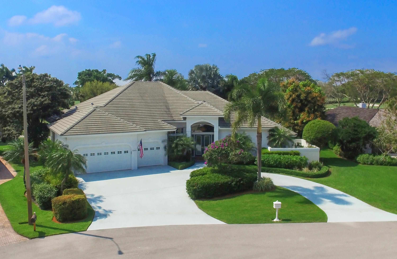 10605 Avenue Of The Pga Palm Beach Gardens FL 33418
