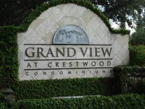 1100 Crestwood Court S, 1106