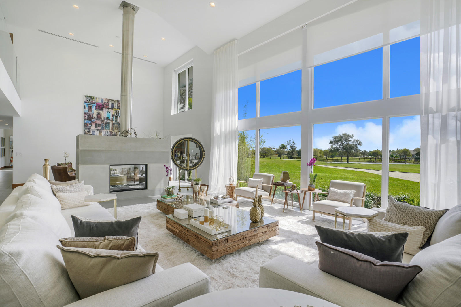 Wellington- Florida 33414, 6 Bedrooms Bedrooms, ,6 BathroomsBathrooms,Residential,For Sale,Sunset,RX-10512607
