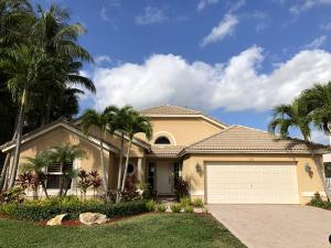 101 Lone Pine Lane, Palm Beach Gardens, FL 33410