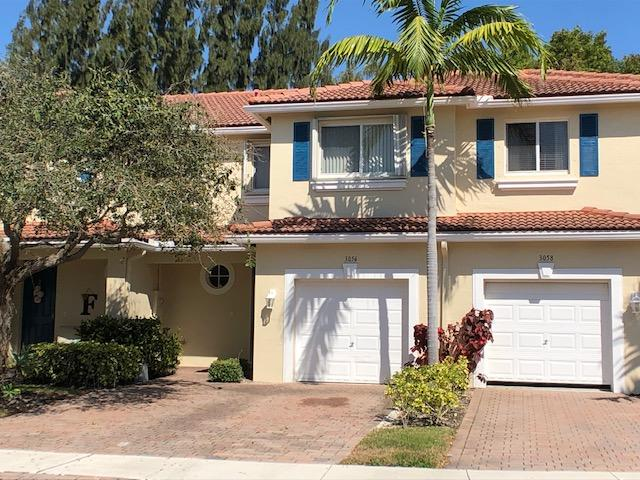 3056 Evergreen Circle, Boynton Beach, Florida 33426, 3 Bedrooms Bedrooms, ,2.1 BathroomsBathrooms,Townhouse,For Rent,Evergreen,2,RX-10511092