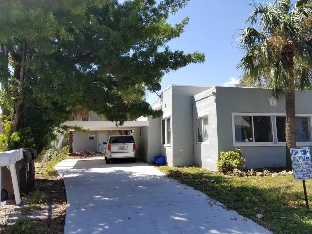 510 46 Street, West Palm Beach, Florida 33407, 1 Bedroom Bedrooms, ,1 BathroomBathrooms,Apartment,For Rent,46,1,RX-10511154