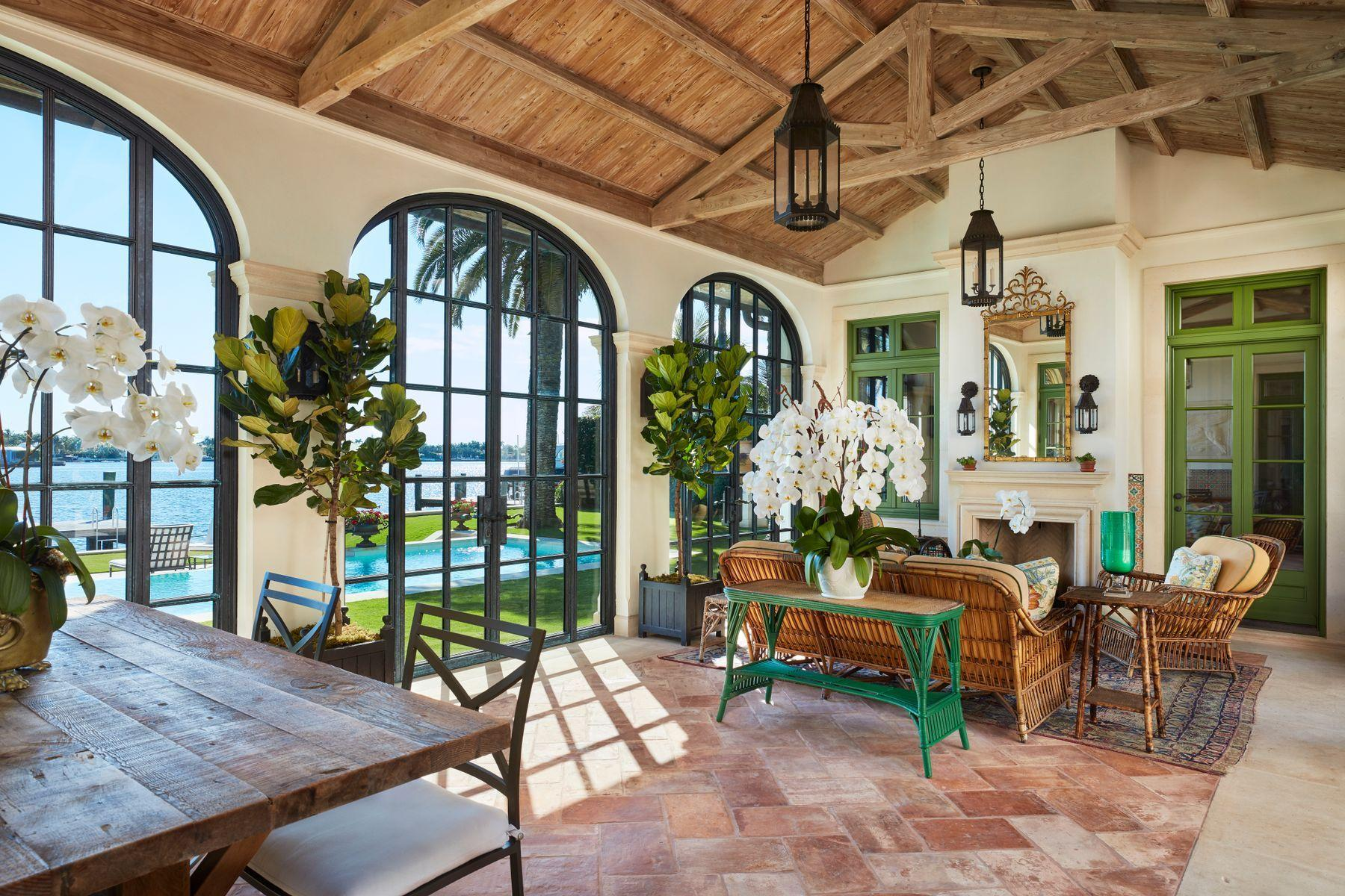 Palm Beach, Florida 33480, 5 Bedrooms Bedrooms, ,5 BathroomsBathrooms,Residential,For Sale,Island,RX-10513815