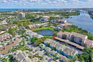 Located in desirable gated community of Jupiter Harbour