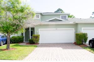 668 NE Bent Paddle Lane, Port Saint Lucie, FL 34983