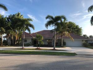 822 SW 33rd Place, Boynton Beach, FL 33435