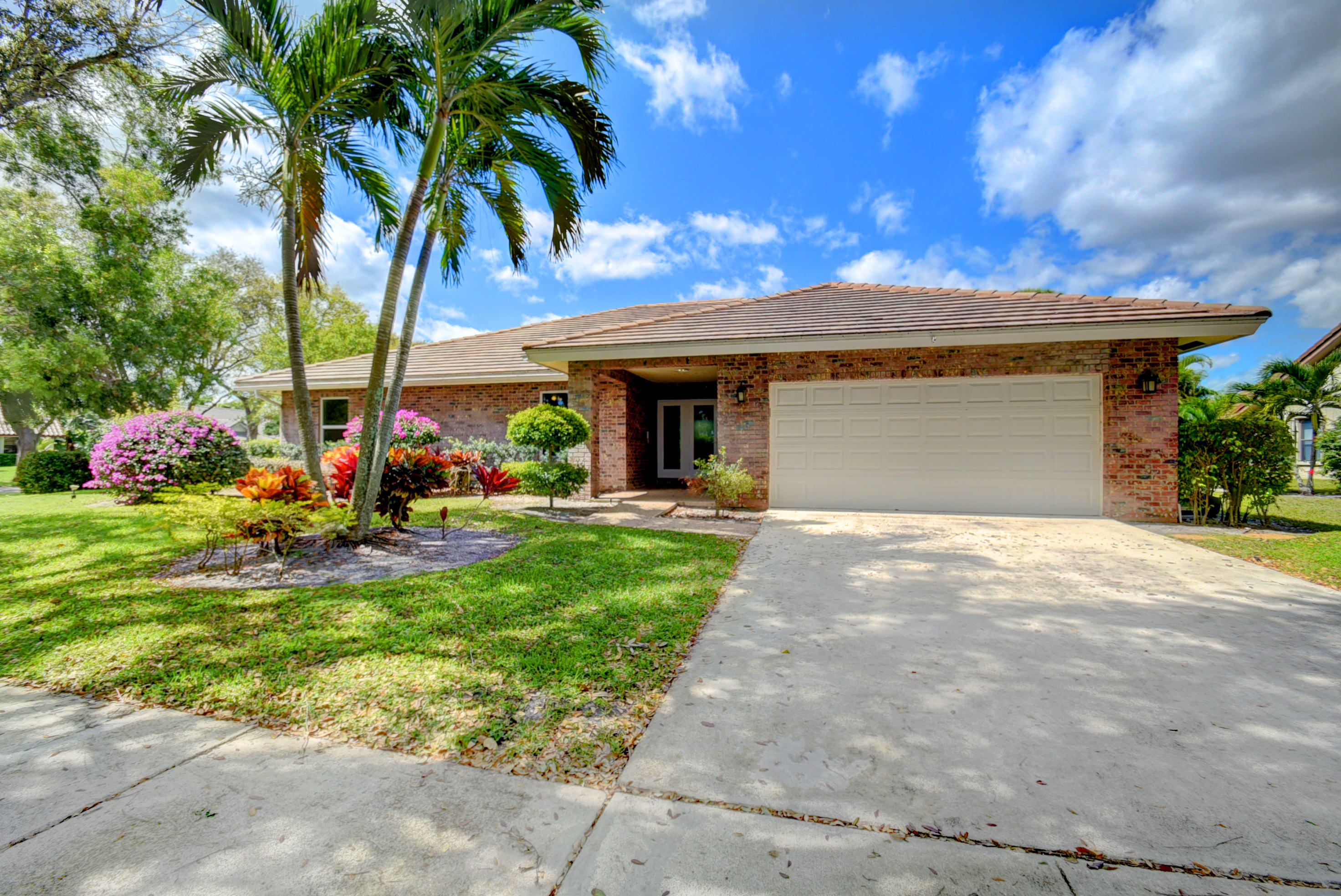 Photo of 3601 NW 23rd Court, Boca Raton, FL 33431