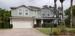 257 SW Becker Road, Port Saint Lucie, FL 34953