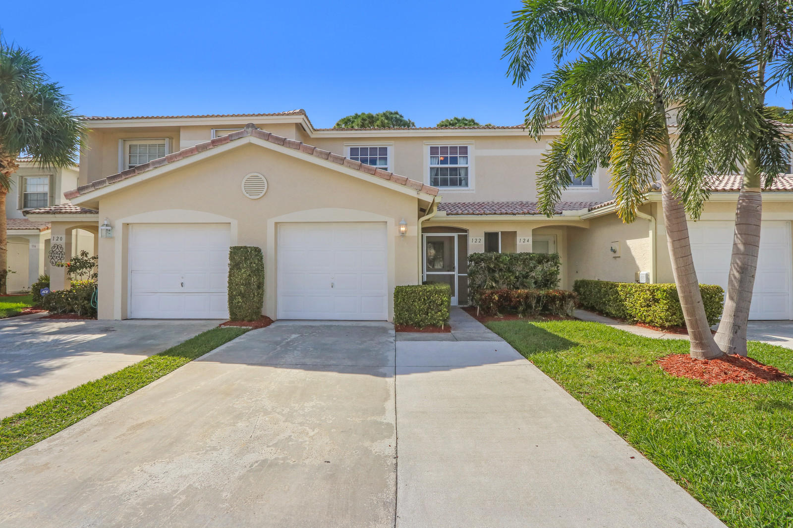 122 Fox Meadow Run Jupiter FL 33458