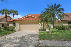 2865 Duquesne Circle, West Palm Beach, FL 33409