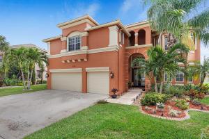 2116 Bellcrest Court, Royal Palm Beach, FL 33411