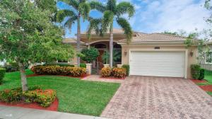 16084 Glencrest Avenue, Delray Beach, FL 33446