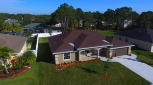 5801 NW Esau Avenue, Port Saint Lucie, FL 34986