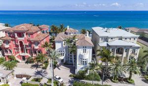 7 Ocean Place Highland Beach FL 33487