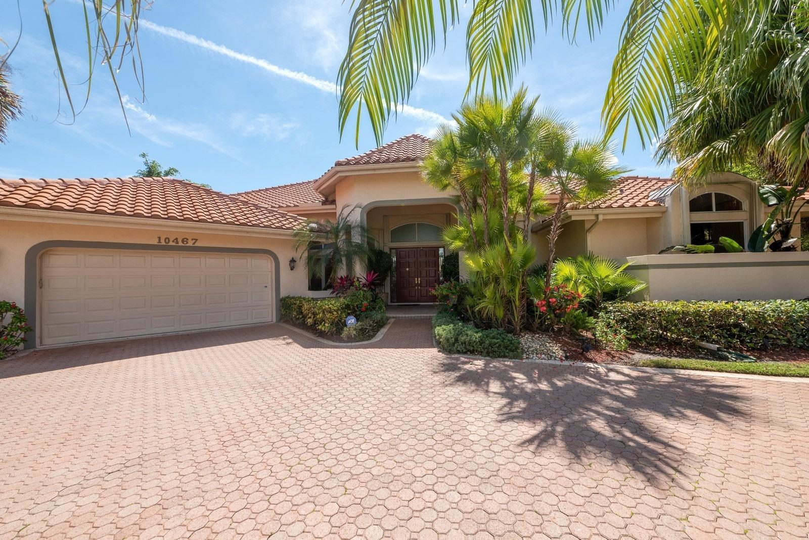 Photo of 10467 Stonebridge Boulevard, Boca Raton, FL 33498