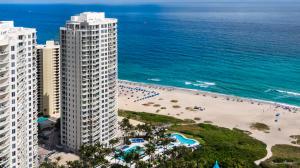 2700 N Ocean Drive, 1102a, Riviera Beach, FL 33404