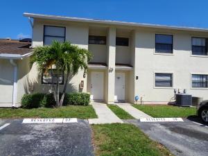 5350 Elmhurst Road N, C, West Palm Beach, FL 33417