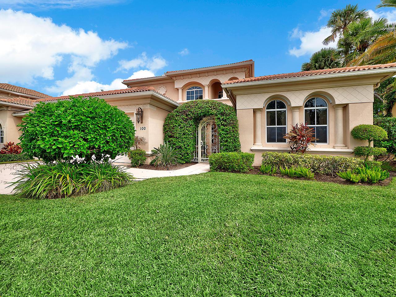 100 Abondance Drive Palm Beach Gardens FL 33410