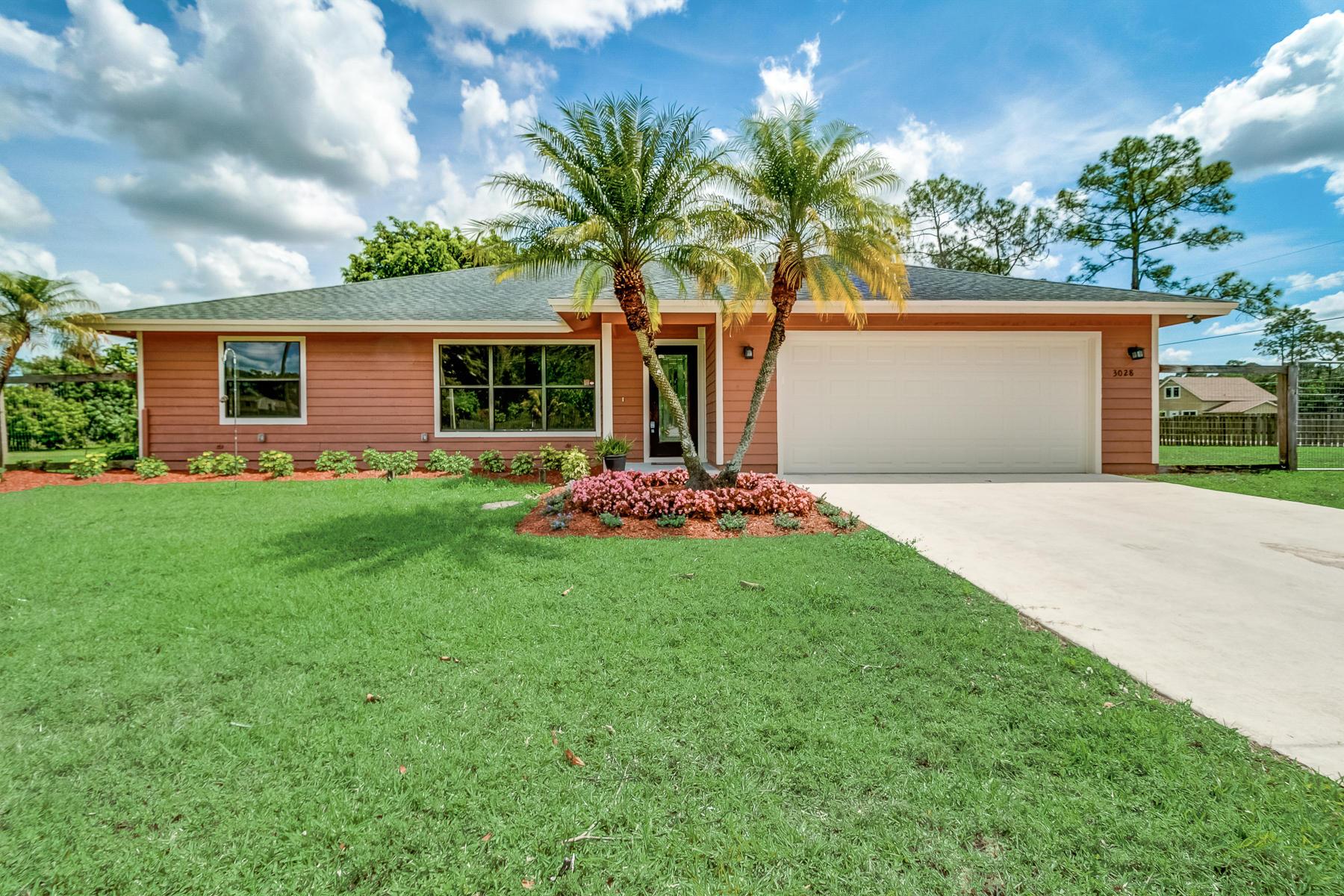 3028 Seminole Pratt Whitney Road, Loxahatchee, Florida 33470, 3 Bedrooms Bedrooms, ,2 BathroomsBathrooms,Single Family,For Sale,Seminole Pratt Whitney,RX-10512720