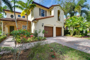 1809 Flower Drive, Palm Beach Gardens, FL 33410