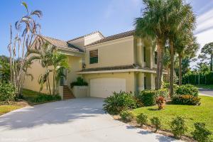 2468 Treasure Isle Drive, Palm Beach Gardens, FL 33410