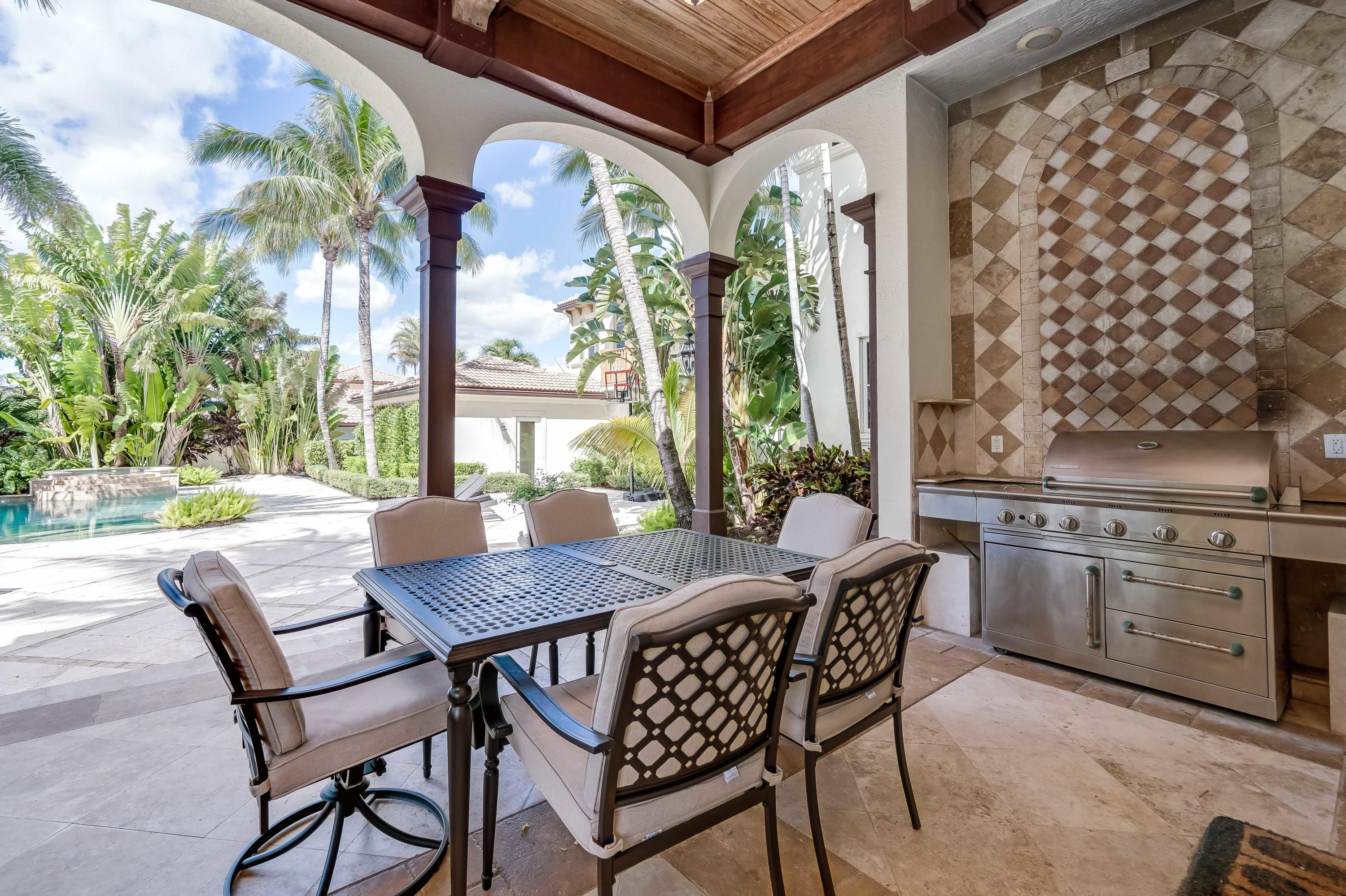 710 Ocean Boulevard, Delray Beach, Florida 33483, 7 Bedrooms Bedrooms, ,6.1 BathroomsBathrooms,Single Family,For Sale,Ocean,RX-10512536