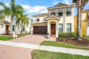 464 Belle Grove Lane, Royal Palm Beach, FL 33411