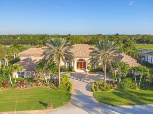 1645 SW Thornberry Circle, Palm City, FL 34990