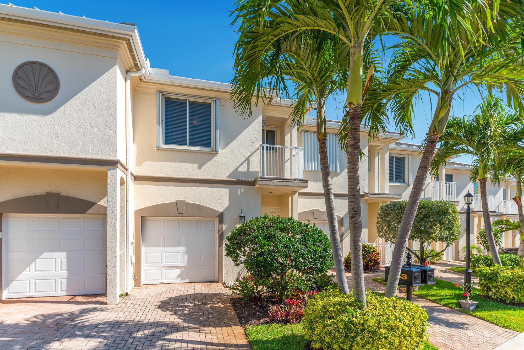753 Seaview Drive Juno Beach FL 33408