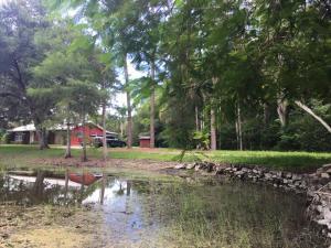 Home and Main Lake