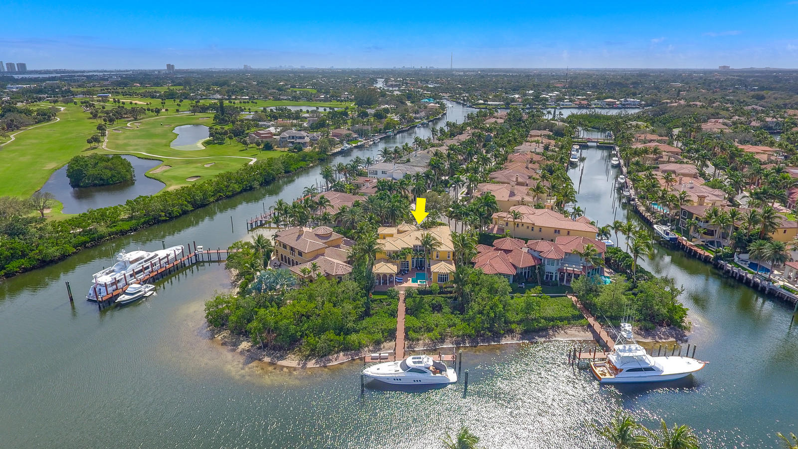 812 Harbour Isle Court, North Palm Beach, Florida 33410, 5 Bedrooms Bedrooms, ,5.2 BathroomsBathrooms,Single Family,For Rent,HARBOUR ISLES,Harbour Isle,RX-10513184