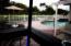 Sun Set Pool Area