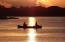 Canoe activity on your backyard