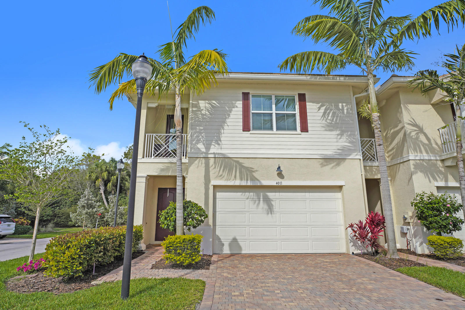 Home for sale in Hampton Cay Palm Beach Gardens Florida