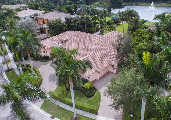 Photo of 17125 Avenue Le Rivage, Boca Raton, FL 33496
