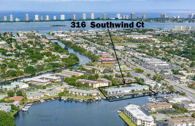 316 Southwind Court North Palm Beach FL 33408