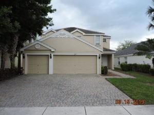 247 Kensington Way, Royal Palm Beach, FL 33414