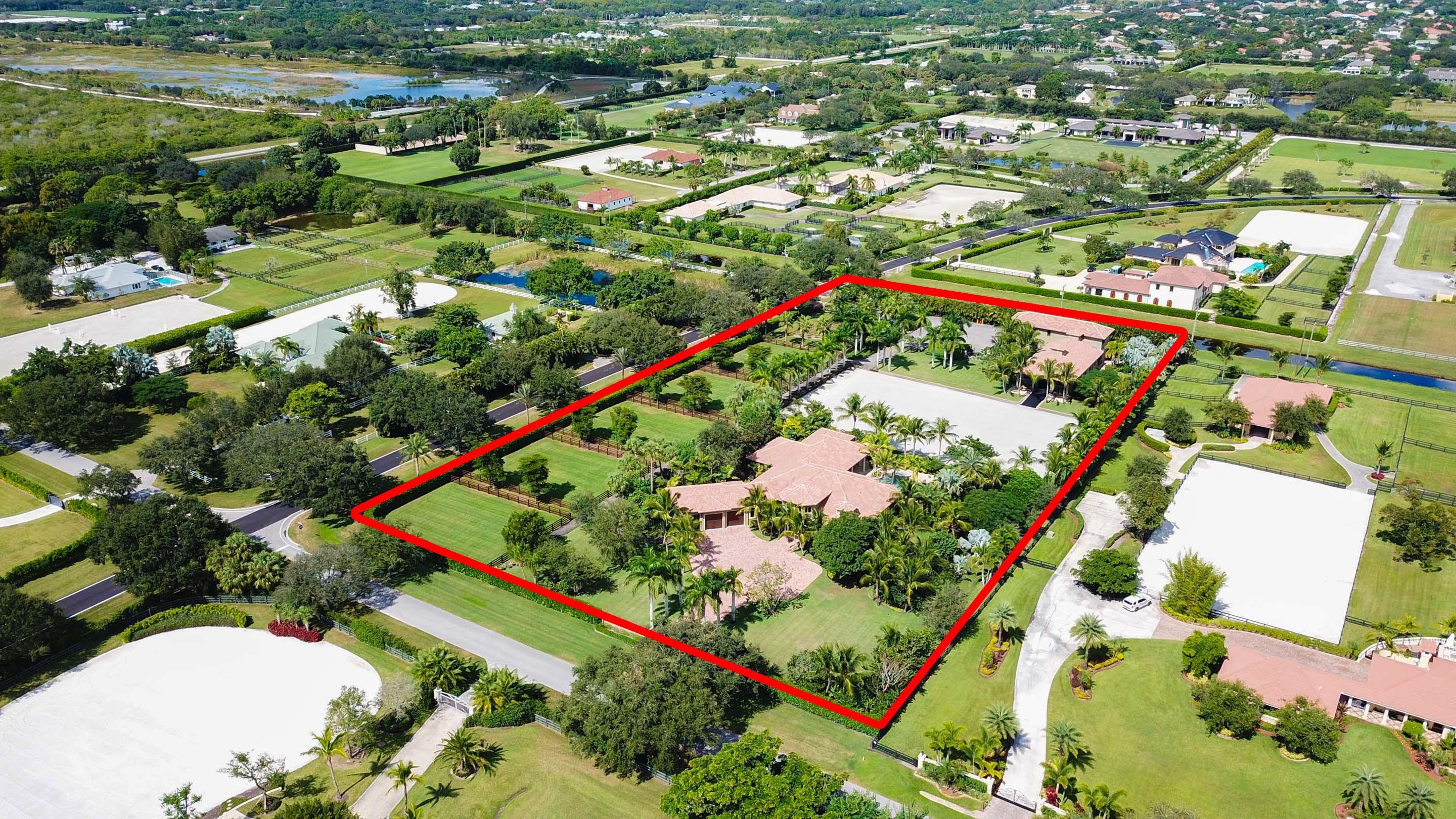 15561 Ocean Breeze Lane, Wellington, Florida 33414, 5 Bedrooms Bedrooms, ,5.1 BathroomsBathrooms,Single Family,For Sale,Ocean Breeze,RX-10513330