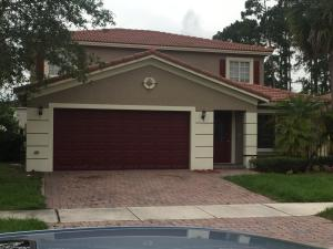 2076 SW Marblehead Way SW, Port Saint Lucie, FL 34953
